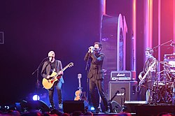 Nobel Peace Prize Concert 2008 The Script2.jpg