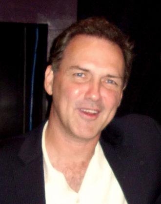 Norm Macdonald - Macdonald in 2009