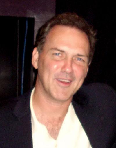 Norm MacDonald, Canadian comedian