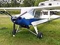 Norman Aviation Nordic VI AULA C-FKTY 02.JPG