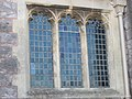 North-facing lower windows, St Peter's Church, Ilfracombe.jpg