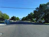 North along SR-74 in American Fork, Utah, Jun 16.jpg