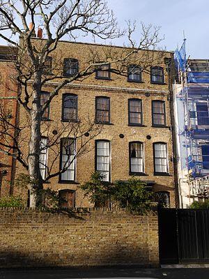 Northumberland House, Fulham - Northumberland House, Fulham