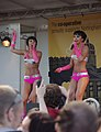 Nottingham Pride MMB B3 Cheeky Girls.jpg