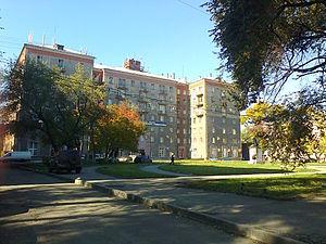 Novokuznetsk