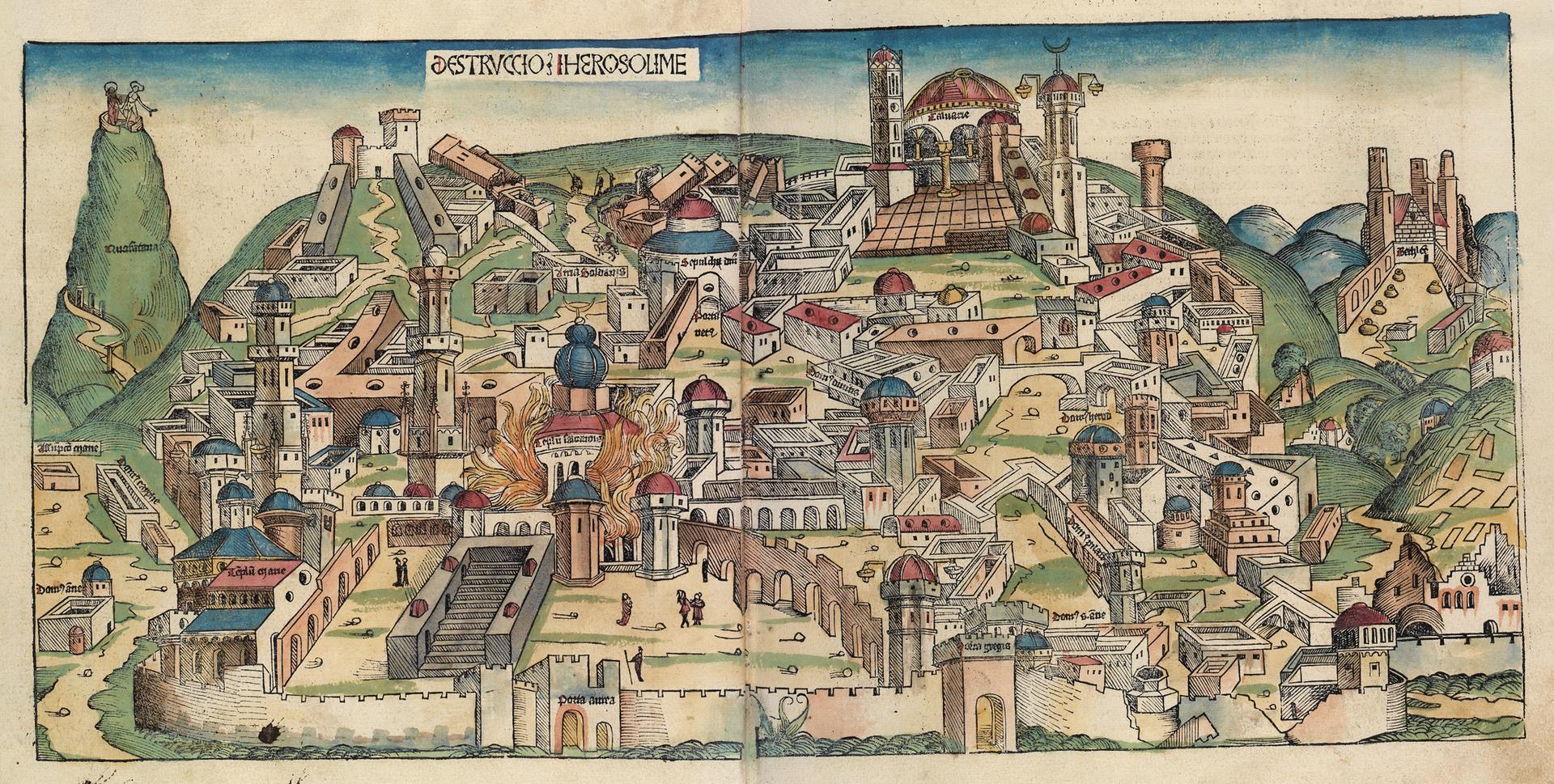 Babylonian captivity - Wikipedia