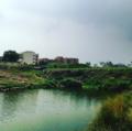 Nust Lake , Islamabad.png