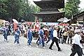 Nyakuichiouji jinja Yabusame-9c.jpg