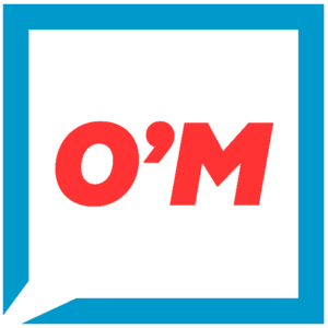 Martin O'Malley presidential campaign, 2016 - Image: O'Malley for President 2016 Logo