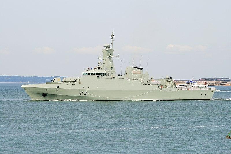 Armée Omanaise  800px-ONS_Al_Rahmani-10a