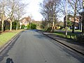 Oakwood Lane - geograph.org.uk - 1129827.jpg