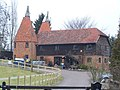 Oast Farm, Addington - geograph.org.uk - 1176960.jpg