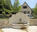 Oberlarg, Fontaine.jpg