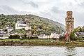 Oberwesel, Rhine River Germany (37643340522).jpg