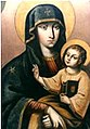 Obraz Matki Bożej Łaskawej-Różańcowej w Janowie Lubelskim.jpg