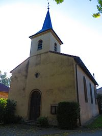 Obreck l'église Saint-Clément.JPG