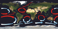 Ocean gyres currents blank.png