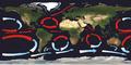 Ocean gyres currents blank.png