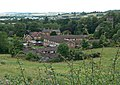 Old Dalby in north-east Leicestershire - geograph.org.uk - 906801.jpg
