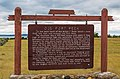 Old Fort Peck Sign Montana (32773319402).jpg