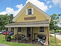 Old General Store in Bucktown...The store also serves Blackwater Paddle and Pedal Adventures - panoramio.jpg
