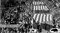 Old Home Week Parade and Flags 1918 Poughkeepsie.jpg