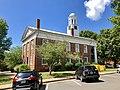 Old Orange County Courthouse, Hillsborough, NC (48976751163).jpg