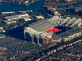 Old Trafford seen from the air (5254964565).jpg