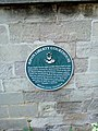 Old courts in Ripon plaque 2.jpg