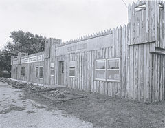 Fort Western Stores - Wikiwand