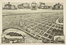 Wichita Falls Texas Wikipedia