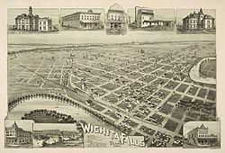 Old map-Wichita Falls-1890.jpg