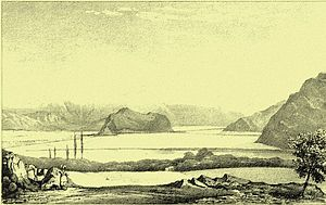 Baltistan - Skardu in 1800