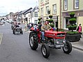 Omagh Parade, 22nd June, 2007 - geograph.org.uk - 474925.jpg