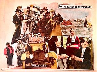 <i>On the Banks of the Wabash</i> (film) 1923 film
