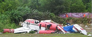 One-Two-GO Airlines Flight 269 2007 aviation accident