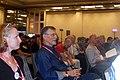 Opening ceremony, wikimania2017 (3).jpg