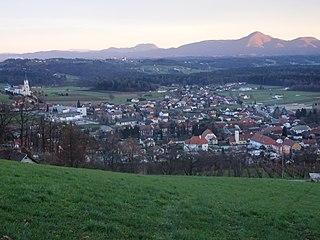 Municipality of Oplotnica Municipality of Slovenia