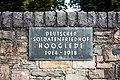 Opschrift Deutsche Soldatenfriedhof Hooglede.jpg