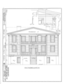 Orange Hall, Saint Marys, Camden County, GA HABS GA,20-SAMA,1- (sheet 4 of 12).png