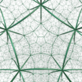 Order 5 dodecahedral honeycomb.png