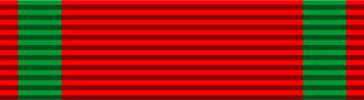 Armand-Octave-Marie d'Allonville - Image: Order of the Medjidie lenta