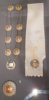Order of the Supreme Sun order
