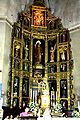 Orense - Iglesia Santisima Trinidad 08.JPG