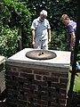 Organic matter composting unit (2946282155).jpg