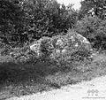 Ostanki Glažarjeve gostilne, Male Lipljene 1964.jpg