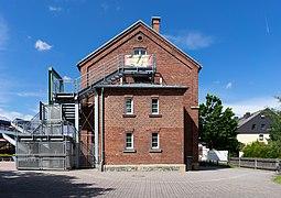 Ostfassade Altbau GSK Hof 20200704 DSC2674.jpg