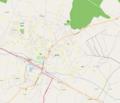 Ostrowiec Świętokrzyski location map.png
