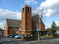 Our Lady of the Annunciation Church, Addiscombe - geograph.org.uk - 1192517.jpg