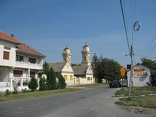Ovča Suburban settlement in Palilula, Belgrade, Serbia